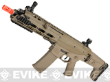 WE-Tech MSK CQB Airsoft GBB Rifle - Dark Earth