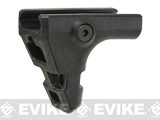 ASG / CZ Front Support Set for Scorpion EVO 3 - A1 - Black