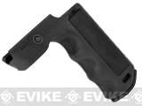 Mission First Tactical REACT Mag Grip - Black