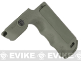 Mission First Tactical REACT Mag Grip - Foliage Green
