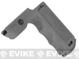 Mission First Tactical REACT Mag Grip - Grey