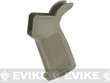 z Magpul PTS MOE Motor Grip for M4 / M16 Airsoft AEG Rifles - (New Texture / Foliage Green)