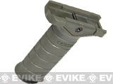 Stark Equipment SE3 Vertical Support Tactical Foregrip (Standard) - OD Green