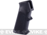 WE-Tech M16A2 Type Ergonomic Pistol Grip for WE / King Arms / WA M4 / M16 / SCAR Series Airsoft GBB Rifles