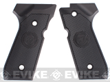Government Type Grip Panel Set for WE Marui KJ M9 Series Airsoft GBB Pistol