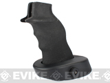 G&P M16 Sniper Grip for WA Style M4 / M16 Airsoft GBB Rifles - Black
