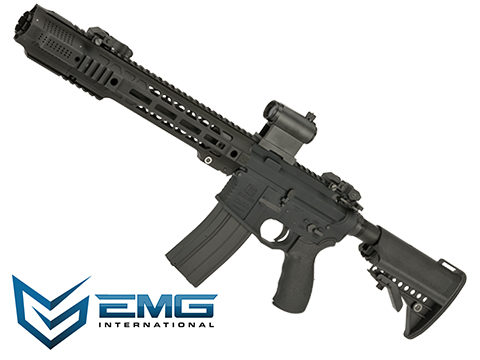 EMG SAI GRY AR-15 Gas Blowback Training Rifle w/ JailBrake (Configuration: SBR Standard)
