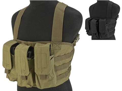 Gryffon Tactical Golem Chest Rig