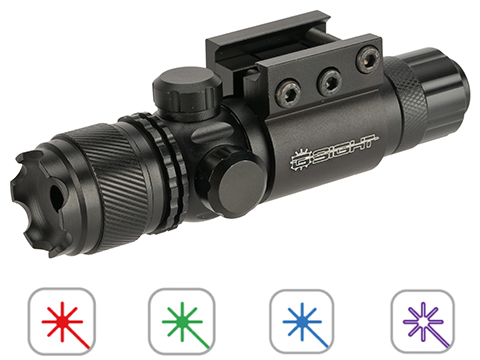 G-Sight Gladiator Weapon Mounted Laser Sight