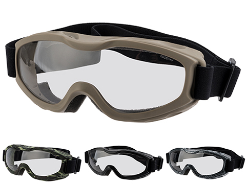 Guard-Dogs Evader II FogStopper Changers Goggles  Full Seal