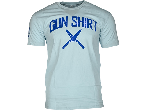 Guardian Apparel GUN SHIRT Graphic Tee