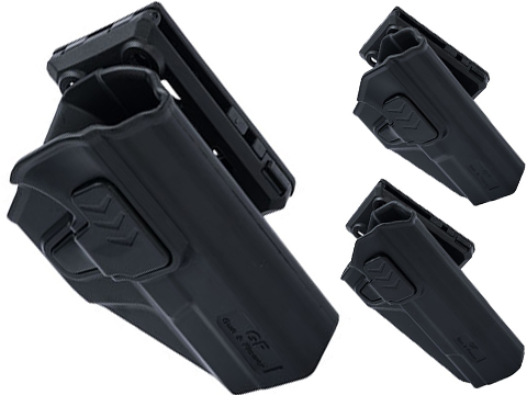 Matrix G&F Series OWB Active Retention Polymer Holster