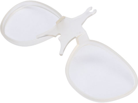 Global Vision RX Adaptor for Ballistech 3 A/F Ballistic Goggles