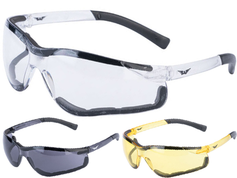 Global Vision Turbo Plus Safety Glasses