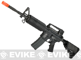 A&K Systema Clone M4A1 PTW Airsoft Professional Training Weapon Rifle - Zombie Killer Special Edition