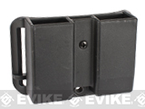 5.11 Tactical Double Magazine Holster Pouch by Blade Tech (Model: Double Stack 9mm / 40 Caliber)
