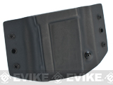 KAOS Concealment Custom Kydex AR Magazine Holster - M4 PMAG / Black