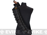 Matrix Airsoft M79 40mm Grenade Shell Bandolier / Holster