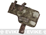 Matrix SMG Thigh / Belt Holster - Arid Camo