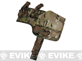 Matrix SMG Thigh / Belt Holster - Land Camo