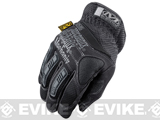 Mechanix Wear M-Pact Pro Gloves - Black - Small