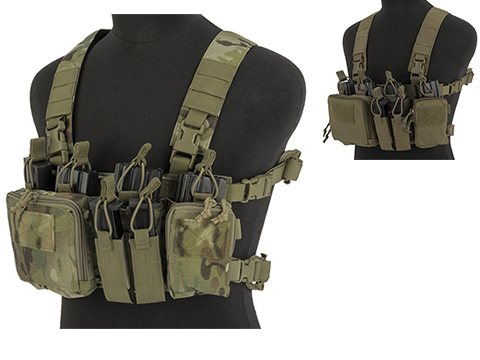 Haley Strategic HSP Disruptive Environments Chest Rig D3CR-X Heavy