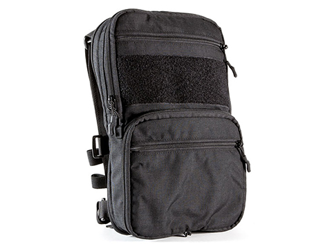 Haley Strategic D3CR FlatPack (Color: Black)