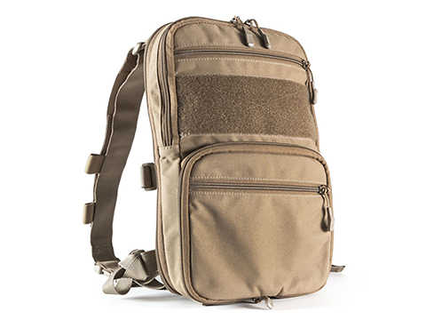 Haley Strategic D3CR FlatPack (Color: Coyote Brown)
