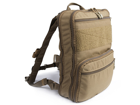 Haley Strategic HSP Flatpack Plus (Color: Coyote)