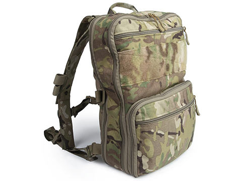 Haley Strategic HSP Flatpack Plus (Color: Multicam)