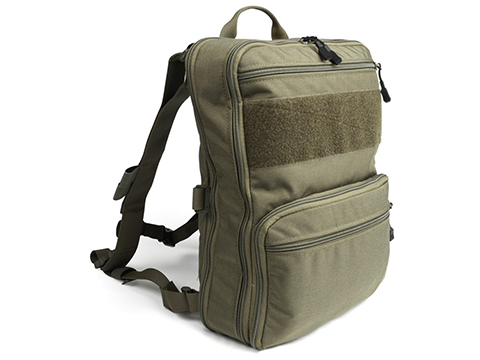 Haley Strategic HSP Flatpack Plus (Color: Ranger Green)