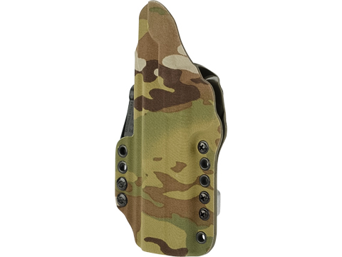Haley Strategic INCOG IWB Holster System with Full Guard by G-Code (Color: Multicam / 1911 Govt. with Rail)
