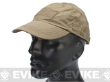 Matrix Navy SEAL Combat Patch Ready Hat - Coyote Brown