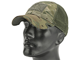 NotchGear X Evike.com Mesh NOTCH Operator Ball Cap (Color: Multicam)