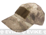 Emerson Tactical Patch Ready Baseball Cap (Color: Arid)