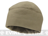 Condor Synthetic Microfleece Watch Cap (Color: Tan)