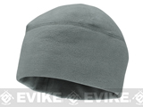 Condor Synthetic Microfleece Watch Cap (Color: Foliage Green)