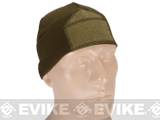 Emerson Hook and Loop Ready Tactical Corn Fleece Watch Cap (Color: Coyote)