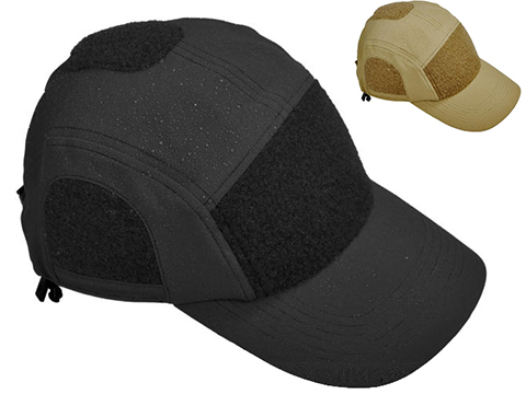 Hazard 4 Privateer SS Modular Softshell / Breathable Contractor Panel Cap
