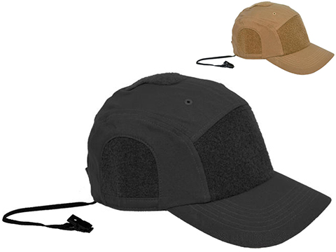 Hazard 4 Privateer Modular Contractor Panel Cap (Color: Black)