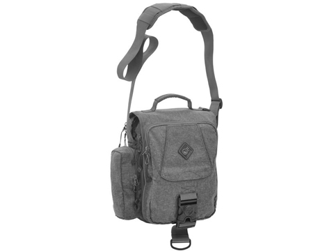 Hazard 4 Grayman Kato Urban EDC Shoulder Bag (Color: Gray)