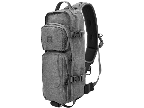 Hazard 4 Grayman™ Plan-B™ Sling Pack (Color: Gray)