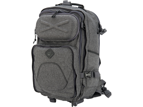 Hazard 4 Grayman™ Series: Patrol™ Daypack (Color: Gray)