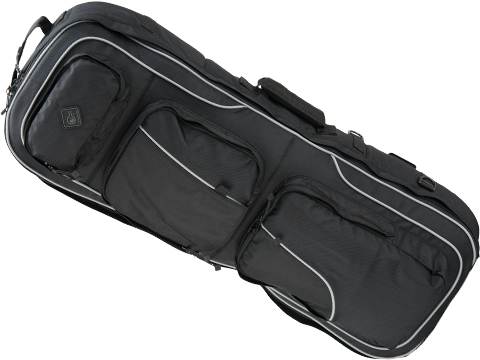 Civilian Lab Smuggler Covert Padded Rifle Bag