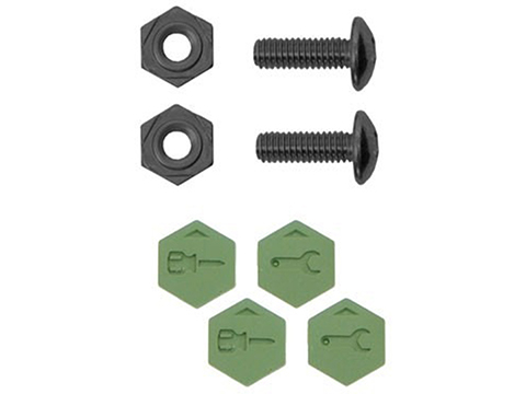 Hazard 4 HardPoint™ Hardware Kit (Color: OD Green)