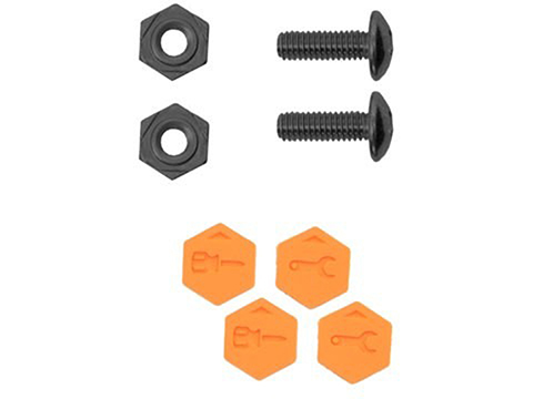 Hazard 4 HardPoint™ Hardware Kit (Color: Orange)