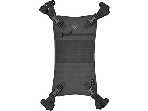 Hazard 4 Beaver Tail MOLLE Panel for Pillbox Series Bags