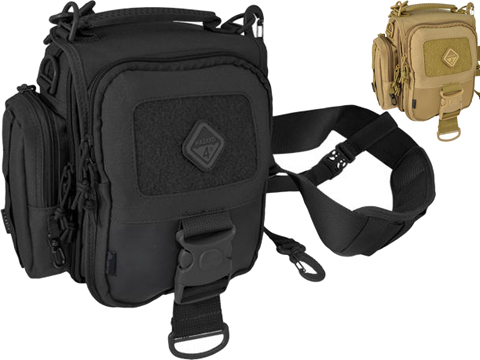 Hazard 4 Sidekick Tonto Concealed Carry Mini-Messenger Bag