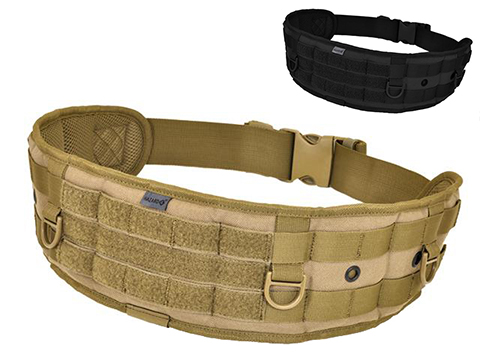 Hazard 4 Waistland MOLLE Battle / Load Belt