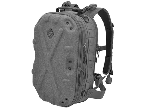 Hazard 4 Pillbox Hardshell Daypack (Color: Gray)